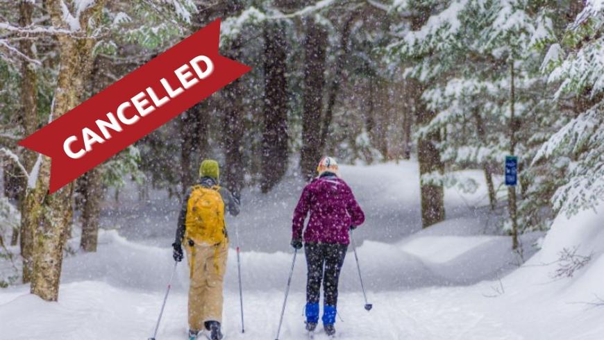 Senior Ski Tours